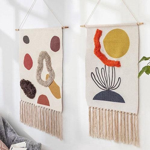 Lulu Linen Tapestries