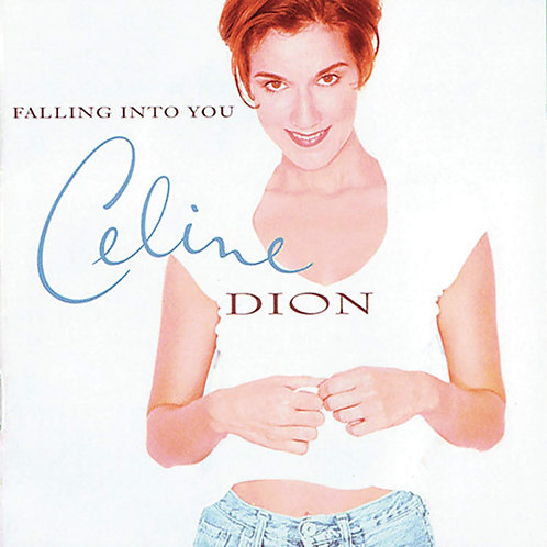 Falling Into You - Celine Dion