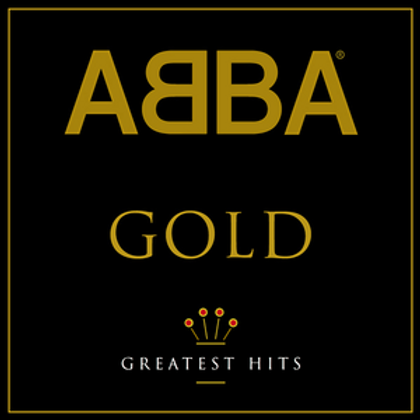Gold - Greatest Hits ( ABBA )