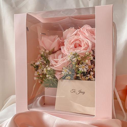 Amelia Rose Bouquet