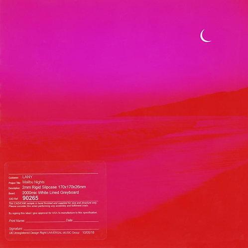 Malibu Nights - LANY