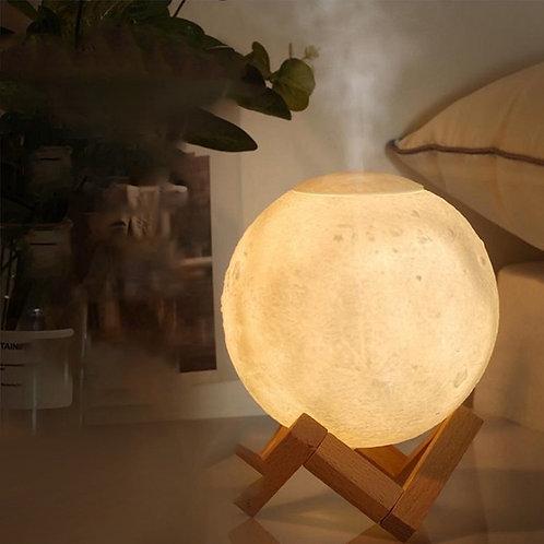 Luna Moon Lamp Humidifier