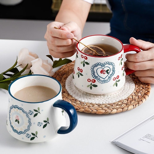 Emily Ceramic Mug