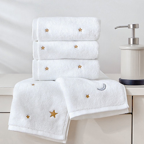 Celeste Bath Towel