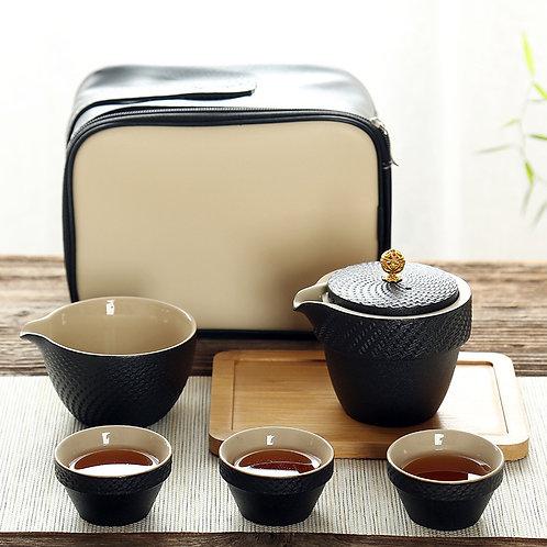 Nara Portable Tea Set