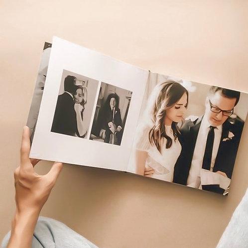 Customized Photobook