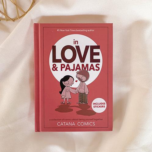 In Love and Pajamas - Catana Comics