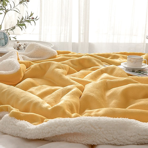 Florence Quilt Blanket