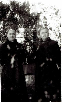 Pe. Delegado do Padre Geral