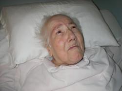Aos 98 anos... quase 99!