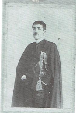 Pai Ir. M. Madalena