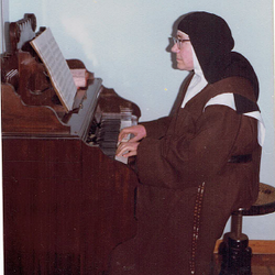 Excelente organista