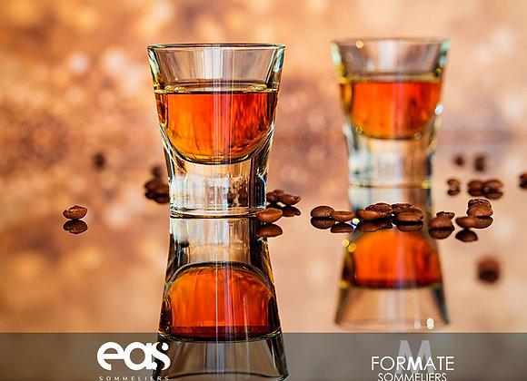 Aperitivos, Destilados, Licores e Infusiones