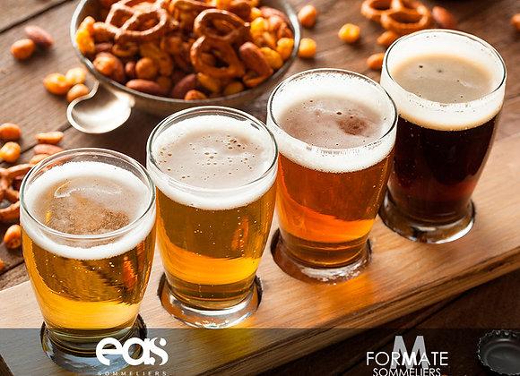 Vinos Dulces y Cervezas