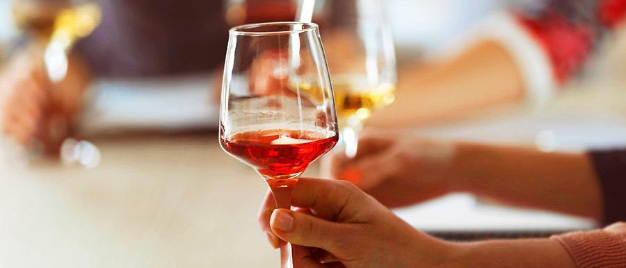 Introducción al Vino y a la Degustación