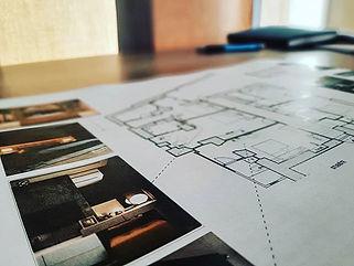 Projektiranje interijera ✏✒🖋📏📐📌🗒_#a