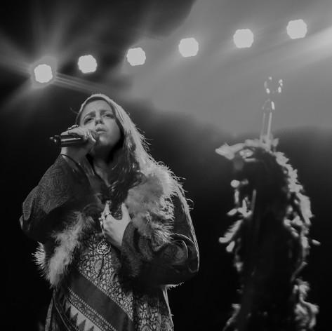 Janis Joplin Tribute Show
