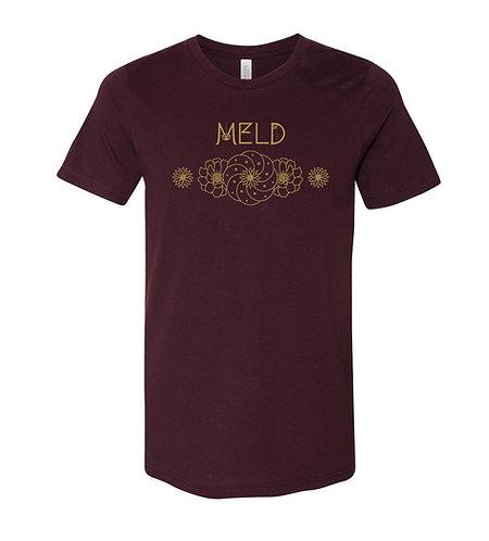 """MELD """"Desert Flower"""" T-Shirt"""