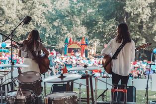 Summer Songwriter Festival - 2018
