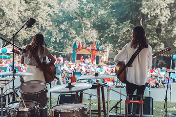 Summer Songwriter Festival - 2018