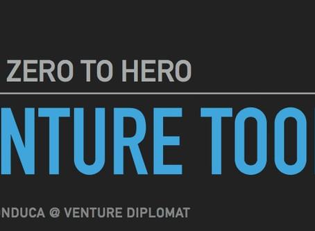 Venture Tools