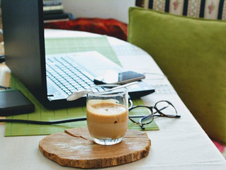 Suddenly Working From Home? Take Steps to be Productive