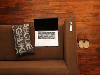 Working From Home? Don't Click That!