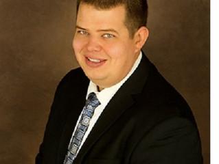 Colorado Bar Welcome AMS Attorney Derek Luster