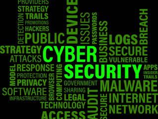 Small Business Guide to Cybersecurity