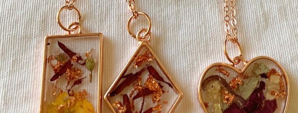 Gypsy Necklace
