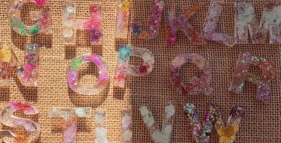 Alphabet Kids Letter Set