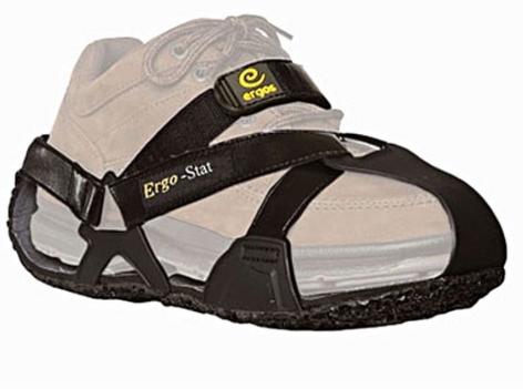 Ohm-Stat™ Ergo-Stat Footwear