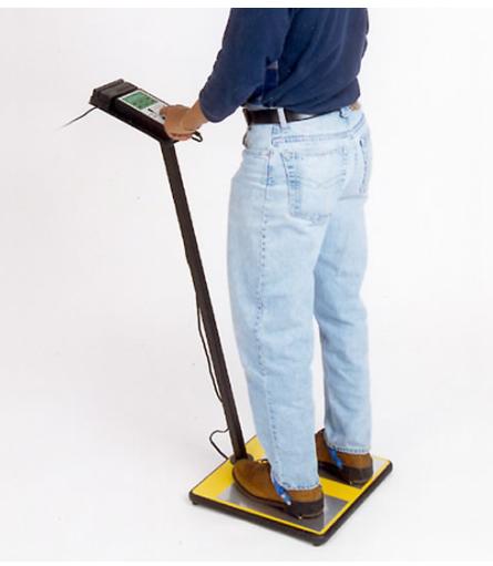 Ohm-Stat™ Wrist Strap/Heel Grounder Tester Kit