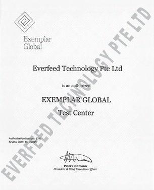 Exemplar Global