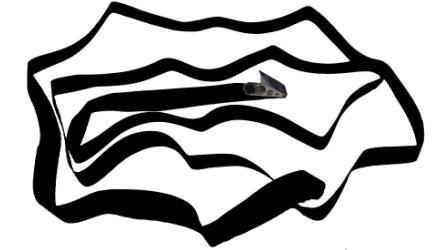 Wrist Strap Ohm-Stat Disposable