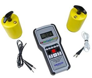 19787 - Surface Resistance Meter Kit