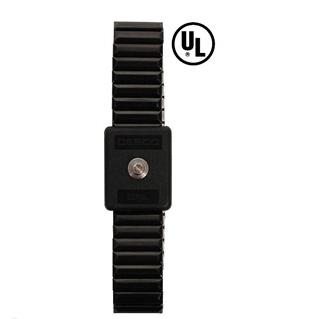 09044 - Fixed Size Metal Wristband, Medium