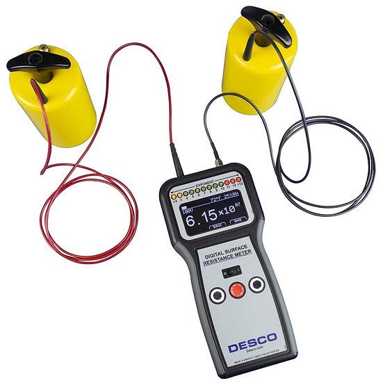 Digital Surface Resistance Meter Kit