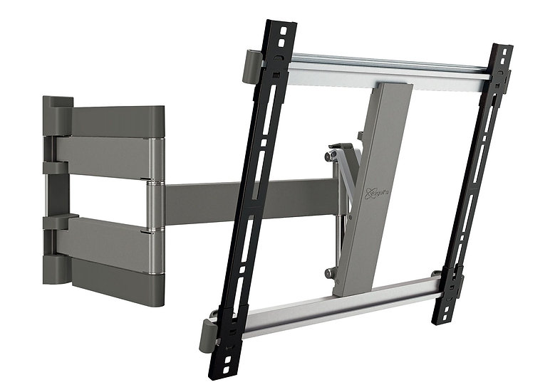 THIN 245 UltraThin Full-Motion TV Wall Mount (grey)
