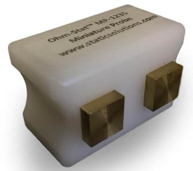 Ohm-Stat™ Miniature Probe