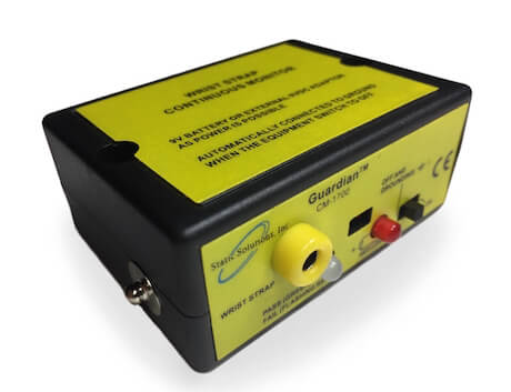 Ohm-Stat™ Guardian Constant Monitor