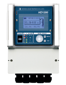 HD1200 | Ultrasonic Level meter