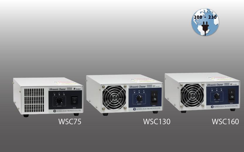 Medium frequency ultrasonic cleaner