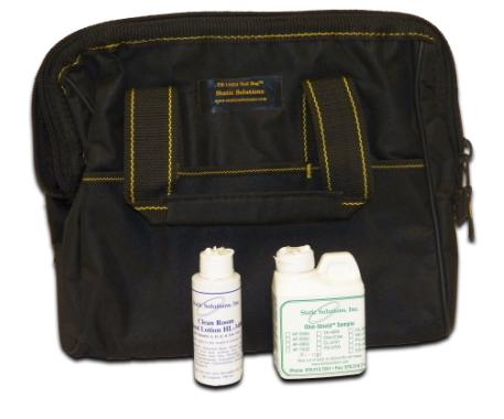 Tool Bag For ESD Tools