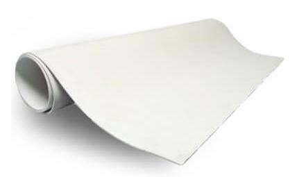 Ultimat™ White Zero VOC Cleanroom ESD Rubber