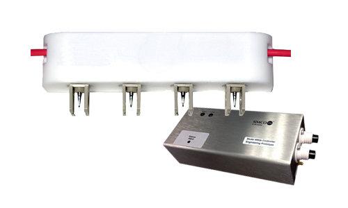 4610TF Ionizer
