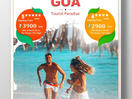 GOA MAGIC