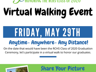 C2BF Newsletter- May 25, 2020