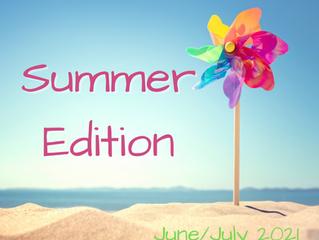 C2BF Newsletter- SUMMER EDITION 2021