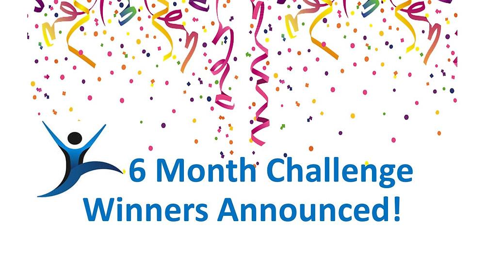 2018 Challenge Winners Announced